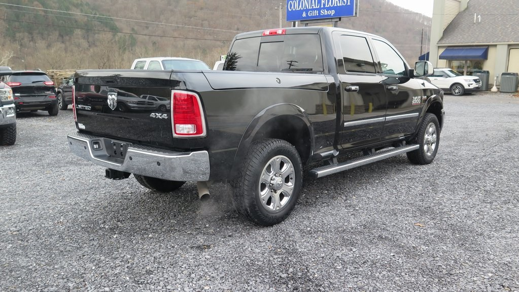 Pre-Owned 2015 Ram 2500 Limited